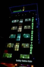 The Boss Grand Tower Hotel