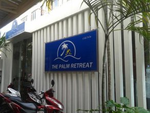 The Palm Retreat