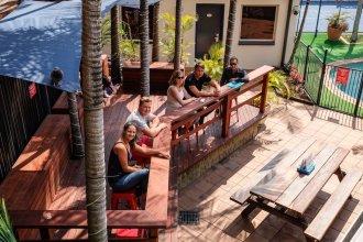 Brisbane Backpackers Resort - Hostel