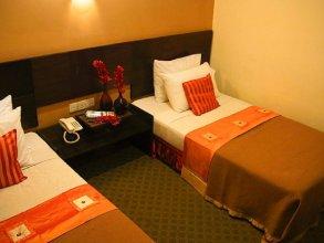D'Oriental Inn Kuala Lumpur
