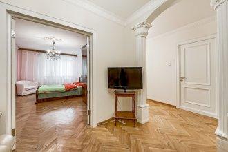 Prime Host apartments on Olimpiyskiy
