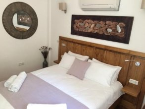 Old Town Hotel Kalkan - Adults Only