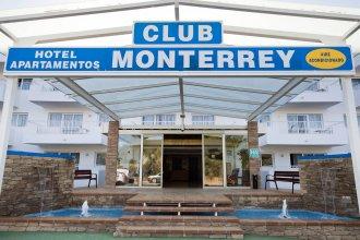 Aparthotel Monterrey