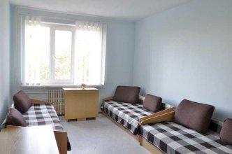 Hostel 1 Of Pharmaceutical University