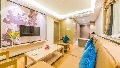 Hoper Hotel Shenzhen Huanggang Port