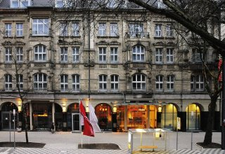 IntercityHotel Düsseldorf