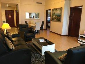 Jalan Imbi Suite at Berjaya Times Square