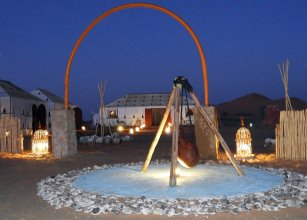 Sahara Dream Camp