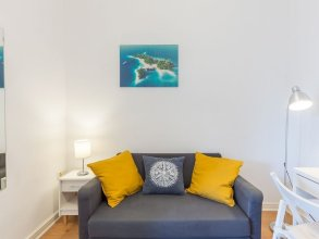 Covelo Park Apartment