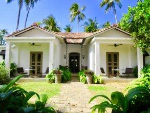 Samaragiri Villa
