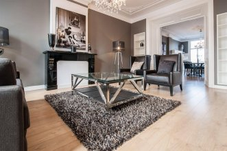 Short Stay Group Rijksmuseum View Serviced Apartments