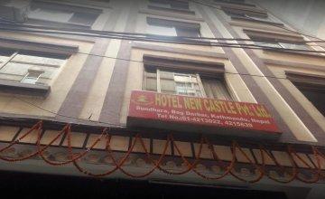 Hotel New Castle Pvt. Ltd
