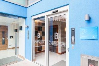 Blueprint Apartments - Turnmill Street