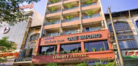 Liberty 2 Hotel