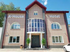 Отель A-House