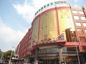 GreenTree Inn (Guangzhou Baiyun Avenue)