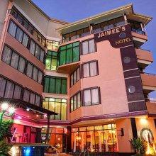 Jaimees Hotel  Resort