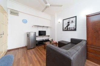 OYO Home 44046 Cozy 1 Bedroom Casa Mutiara