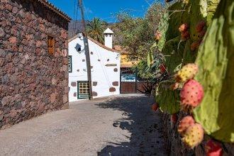 Casita rural con encanto en El Ingenio, Santa Lucía
