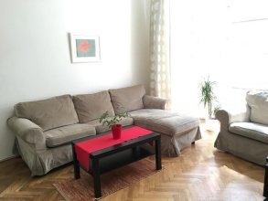 Eliska Old Town Apartments