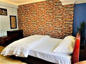 Nargan Hotel & Apartment