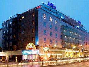 Отель Анел