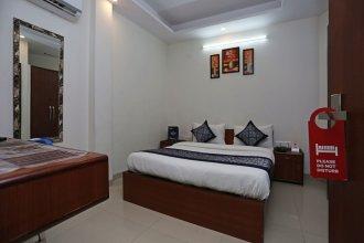 OYO 5434 Hotel Delhi Delight