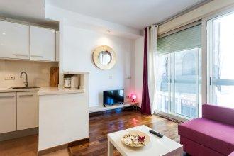 Apartamentos Maragata Flats