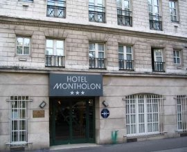 Hôtel Montholon Paris