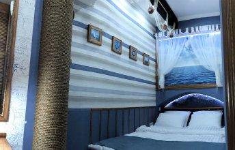 Lucky Ship. Art Hotel