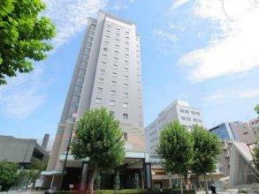 Hotel Kokusai 21 Nagano