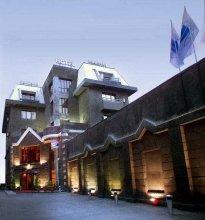 Отель Aviatrans