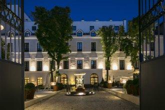 Отель Gran Melia Palacio De Los Duques