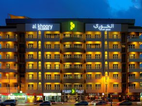 Al Khoory Hotel Apartments
