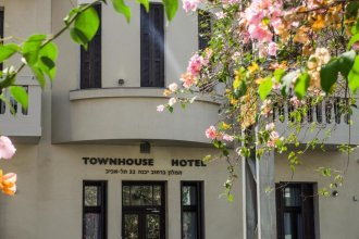 Townhouse Hotel Tel Aviv - by Zvieli Hotels