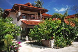 Baan Chaba Luxury Private Pool Villa