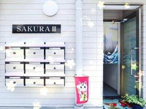 Sakura Asakusa Private Apartment