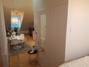2ndhomes Helsinki Penthouse Ullanlinna 2