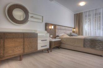 Hotel Adrovic Sveti Stefan