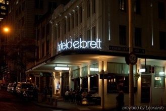 Hotel DeBrett
