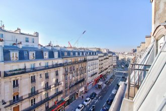 Charming parisian Apartment - Monge