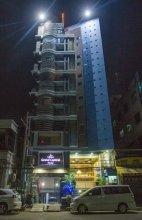 Grand Central Hotel Mandalay