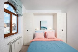 FM Deluxe 1-BDR Apartment - Scandinavia