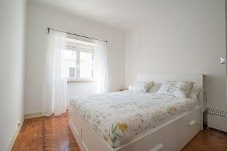ShortStayFlat Intendente Apartments
