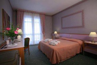 Отель Savoia Thermae & Spa