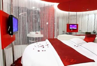 Hotel Zzz -Xiangmihu