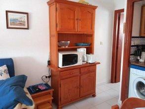 Little Quiet House in the Neighborhood of Campoamor