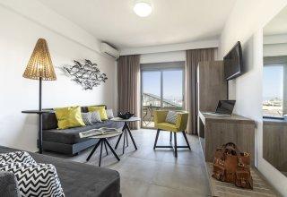 Mirage City Apartments
