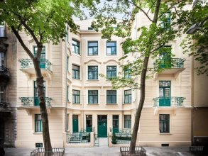 Apartment Bonerowska 5