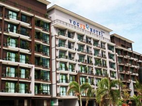 Vogue Pattaya Hotel